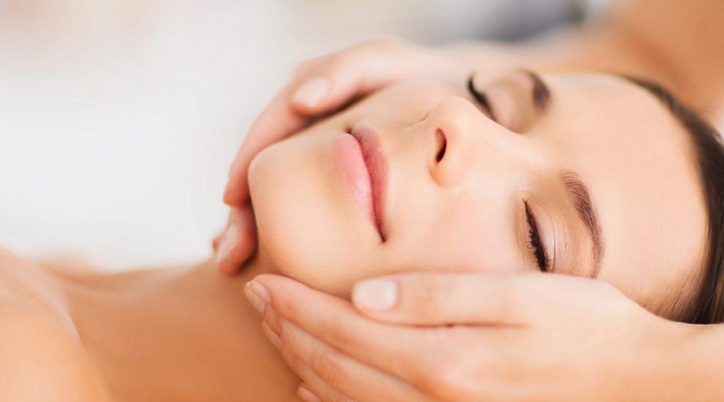 Face massage benefit how