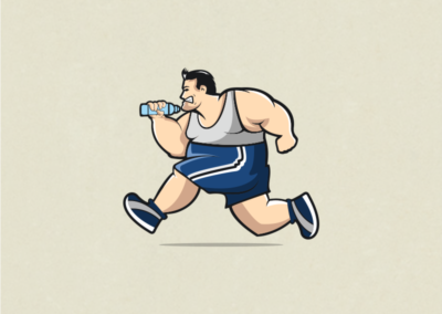 For men: A moderate excercise can help your sperm